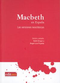 Macbeth en españa